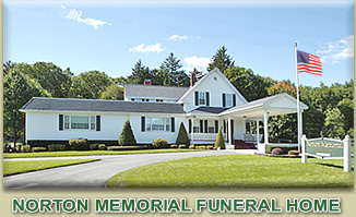 Sherman & Jackson Funeral Home, Mansfield, MA